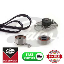 GATES TIMING CAM BELT WATER PUMP KITKP15234XS FOR HONDA ROVER CAMBELT TENSIONER