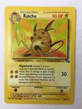 Fossil Light Play Pokémon Collectible Trading Card Games & Media in English