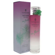 Eau Florale by Swiss Army for Women - 2.5 oz EDT Spray