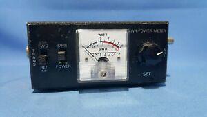 SWR-Power Meter JAPAN