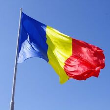 Romania flag polyester Home decoration Outdoor Danne brog Indoor European decor