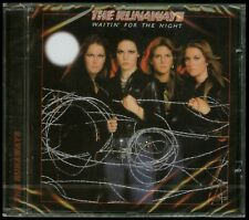 The Runaways Waitin' For The Night CD new