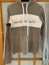 Bench Hoody, Size S