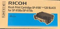 Genuine Ricoh Savin Lanier Toner Print Cartridge SP 4100N SP 4110N EDP 406997