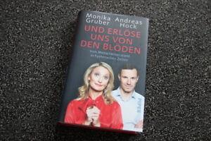 - Monika Gruber - Und Erlöse Uns Von Den Blöden - Schnäppchen -