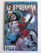 SPIDER-MAN -  N°39 - COMICS - (serie 2)  MARVEL FRANCE