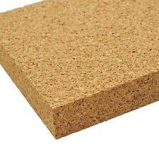 More details for cork sheet, 220 mm x 190 mm, choose thickness, landscape mats.