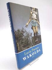 Buch - Lucia Puenzo - Wakolda