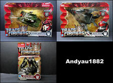 Transformers ROTF Voyager & Scout Class (Set of 3)