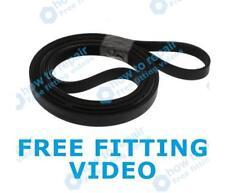 BOSCH SIEMENS AEG GORENGE Tumble Dryer Drive Belt 1930H7 + free fitting video