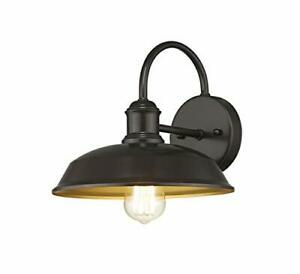 Odeums Farmhouse Barn Lights Outdoor Wall Lights Exterior Wall Lamps Industri...