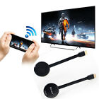 Wecast 1080P WiFi Display TV Dongle Wireless Receiver HDMI AirPlay DLNA Share