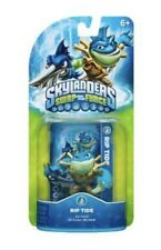 NEW SEALED Skylanders Swap Force RIp Tide Go Fish Water Element Activision
