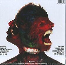 METALLICA - HARDWIRED TO SELF-DESTRUCT 3 VINYL LP NEU