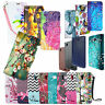 For Coolpad Rogue Cell Phone Case Hybrid PU Leather Wallet Pouch Flip Fold Cover