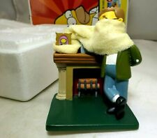 The Simpsons Misadventures Of Homer Hamilton Collection You're A Genius Sir!