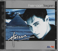 HAROON - Lagan - CD - Bollywood - Pakistani Pop - UK