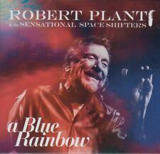 "ROBERT PLANT "" A BLUE RAINBOW, 2 CD DIGIPACK"""