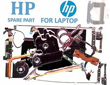 HP G62-150SF SPARE NAPPE ECRAN - LCD CABLE AX6LC001 595186-001