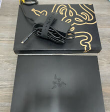 New listing Razer Blade Stealth 13 Late 2020 11th Gen i7 Fhd Oled Touch