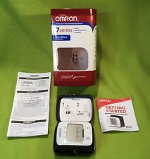 BP652 OMRON 7 SERIES Automatic Wrist Blood Pressure Monitor with IntelliSense