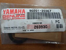 NOS OEM Yamaha Washer Plate 1967-13 AT1 CT1 CV80 YZ360 XT225 YW50 90201-203E7