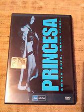 Princesa - Amore puro,amore trans -  film erotico - DVD  NUOVO