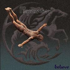 Pendragon - Believe [New Vinyl]