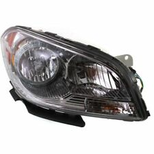 For Malibu 08-12, CAPA Passenger Side Headlight, Clear Lens