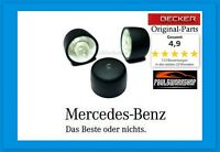 2 x Mercedes-Benz Drehknopf Radioknopf Becker  BE4700 BE4705 BE4715 BE4716 Knopf