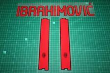AC Milan 10/11 #11 IBRAHIMOVIC Awaykit Nameset Printing