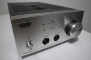 STAX SRS-4170 (SR-407 + SRM-006tS)