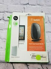 Belkin iPad2 3rd 4th Generation Snap Shield Cover Lime Green Solid NEW