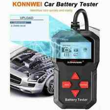 Konnwei KW210 12V Automotive Car Battery Tester Digital Vehicle Analyzer 2000CCA