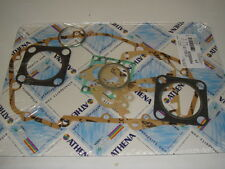 Series motor gaskets complete for motobi benelli 250 2c and bicycles guzzi 250