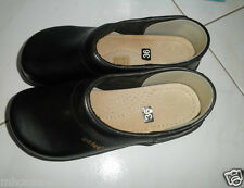 NEW REAL FLEX GALET CLOGS COMBI CLOSED 36 ga-let SHOES Nurse etc  Made inDenmark