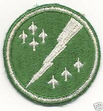 1960s-70s 7th TACTICAL RECON SQUADRON patch