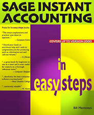 Sage Instant Accounting in Easy Steps (In Easy Steps)-ExLibrary