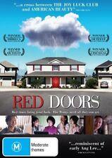 Red Doors (DVD, 2008) - Region 4