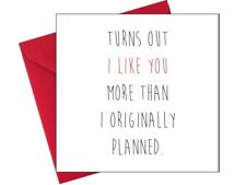 BIRTHDAY ANNIVERSARY CHRISTMAS VALENTINES LOVE CARD Funny Rude Funny /LJ