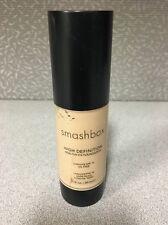 Smashbox Cosmetics High Definition Healthy FX Foundation Light L4 1 fl oz SPF 15