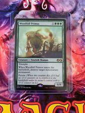 Woodfall Primus 195//254 Foil Near Mint MTG Ultimate Masters