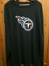 TENNESSEE TITANS NFL TOP SIZE XXL MENS