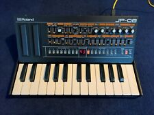 More details for roland jp-08 with roland k-25m keyboard. see description.
