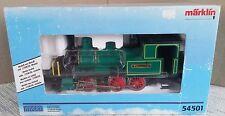 MARKLIN MAXI Gauge 1  54501 locomotive