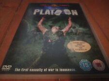 Platoon Dvd 2006