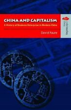 Understanding China New Viewpoints on History and Culture: China and Capitalism
