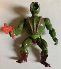 Motu Masters Of The Universe. KOBRA KHAN  He-man Action Figure
