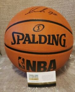 Luka Doncic Dallas Mavericks Signed Autographed Basketball Certified COA