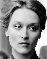 Meryl Streep 8x10 Photo 188